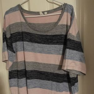 Sweaters - Gap short sleeve knit